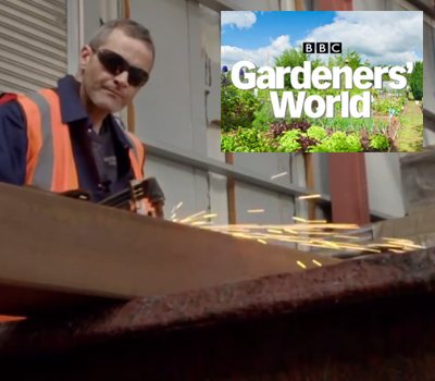 As Seen On Gardeners World
