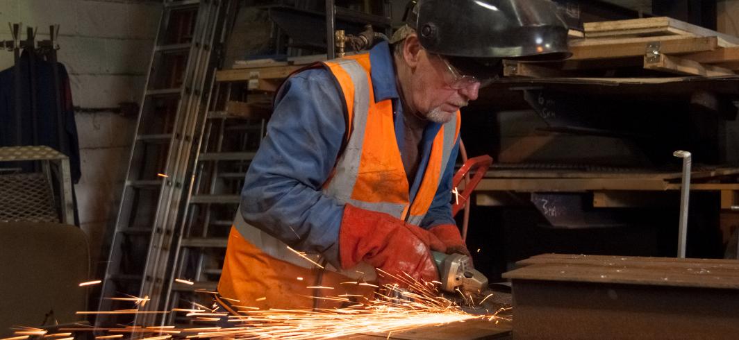 New and Used Steel Beams from 127x76x13mm to 1016x305x487mm